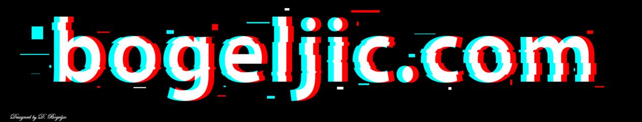 bogeljic.com